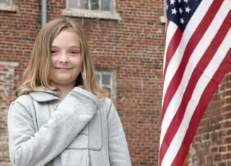 Pledge of Allegiance Challenge Defeated in Matawan Aberdeen Schools
