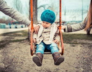 Can I Effectively Bargain Away My Obligation To Pay Child Support For My Children?