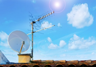 When Can Members of a Community Association Install Satellite Dishes or Antennas?