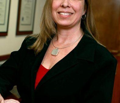 Christina Hardman-O'Neal to Speak at NJSBA Mid-Year Meeting