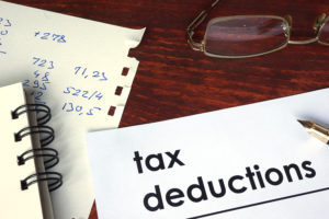 Smoking Cessation Programs and Other Unusual Tax Deductions