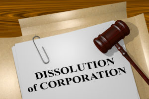 When The Marriage is Over: Disassociation and Expulsion of a Member From a Limited Liability Company