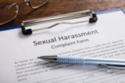Sexual Harassment in the Workplace – DEMLP Educational Series