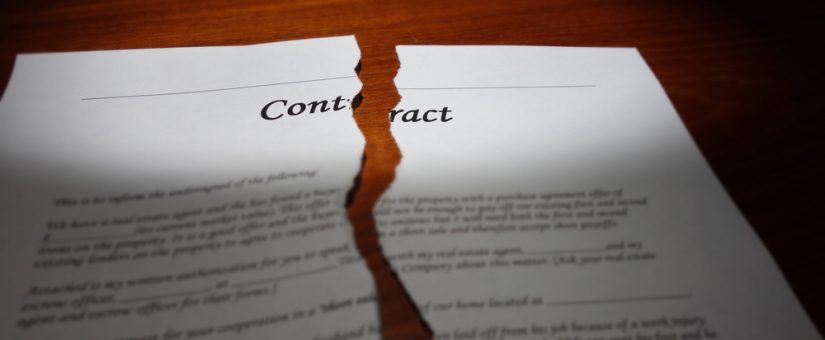 Do New Jersey Courts Hate Arbitration Clauses?