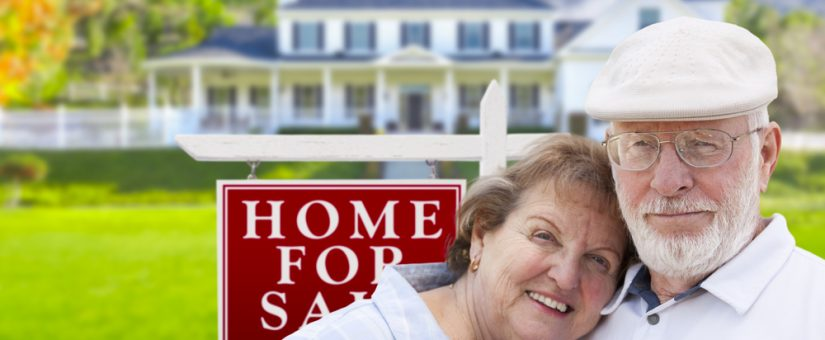 New Jersey's Realty Transfer Fee: Partial Exemption for Qualifying Seniors