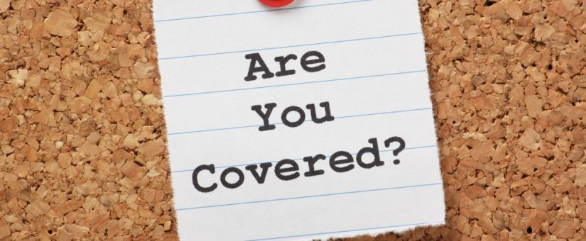 Insurance Awareness: Every Company Needs to Know What It Is Insured For