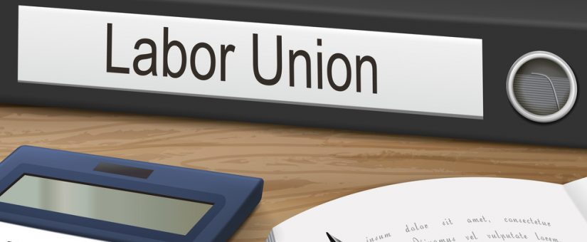 What Does 'Janus' Mean for NJ and Its Public Union Membership?