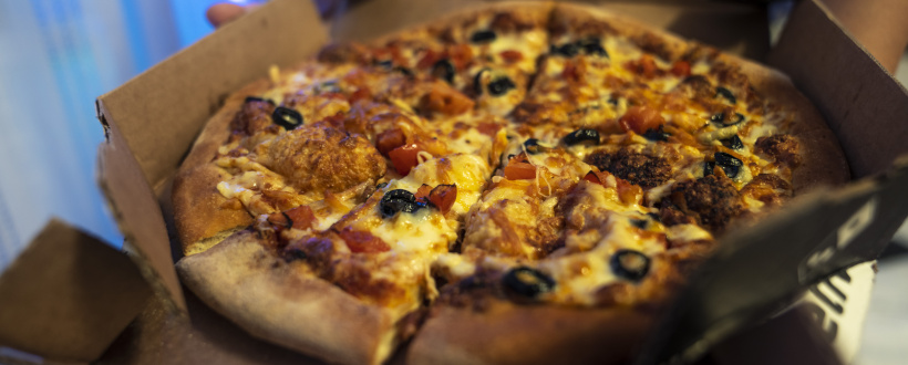 Who Decides Arbitrability, the Arbitrator or the Court?  A Domino's Pizza Driver is Asking the Supreme Court for Clarification