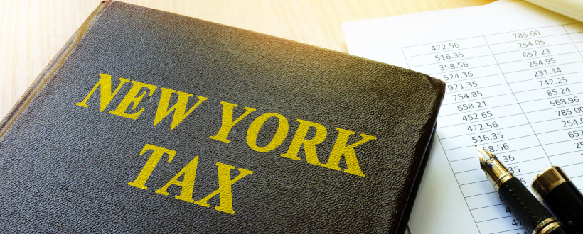 Attention New Jersey Residents Working in New York: Can New York Tax Employees While Working Remotely From New Jersey?